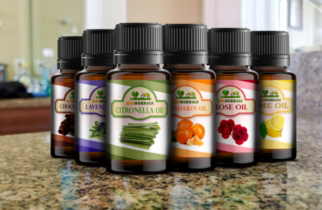 Essential Oil Helps To Maintain Blood Pressure & Hypertension
